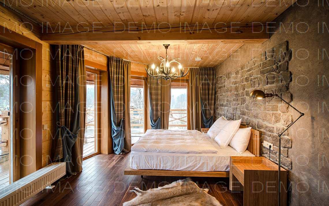 Maritim Hotel Room Interior Design