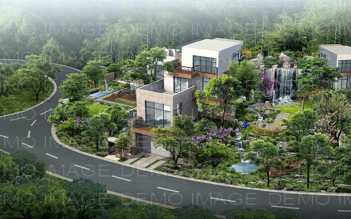Garden Design, Vermount